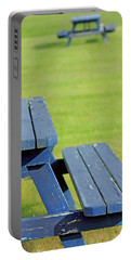 Picnic Tables Portable Battery Charger