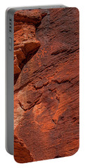 Pictures In The Rocks Portable Battery Charger