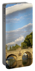 Picturesque Portable Battery Charger