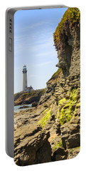 Pidgeon Point Lighthouse Portable Battery Charger