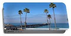 Pier And Palms Portable Battery Charger