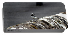 Pied Wagtail Portable Battery Charger
