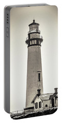 Pigeon Point Lighthouse Portable Battery Charger