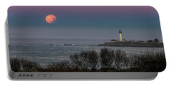 Pigeon Point Supermoon Portable Battery Charger