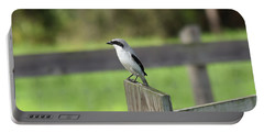 Pigeon-toed Shrike Portable Battery Charger