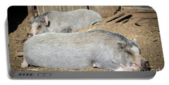 Piggies Portable Battery Charger