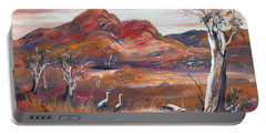 Pilbara, Outback, Western Australia, Portable Battery Charger