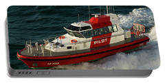 Pilot Boat Wellington Portable Battery Charger
