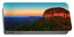 Pilot Mountain  Portable Battery Charger