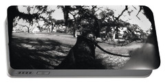 Pin Hole Camera Shot 1 Portable Battery Charger