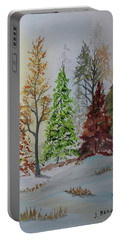 Pine Cove Portable Battery Charger
