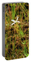 Pine Lands Endangered Plant Portable Battery Charger