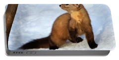 Pine Martin Portable Battery Charger