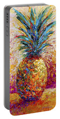 Pineapple Expression Portable Battery Charger