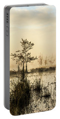Pinelands - Mullica River Portable Battery Charger