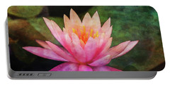 Pink Lotus 4134 Idp_2 Portable Battery Charger