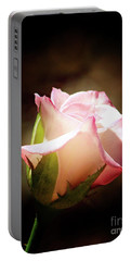 Pink Rose 2 Portable Battery Charger