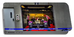 Pippa Mann Garage 2016 Portable Battery Charger