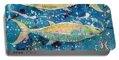 Pisces Portable Battery Charger