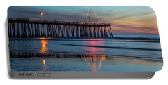 Pismo Pier Lights Portable Battery Charger
