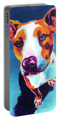Pit Bull - Bentley Portable Battery Charger