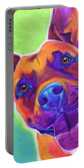 Pit Bull - Billy Portable Battery Charger
