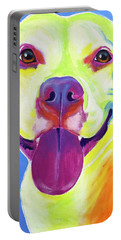 Pit Bull - Daisy Portable Battery Charger