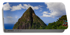 Piton And Ladera Portable Battery Charger