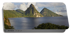 Pitons Bay Portable Battery Charger