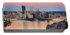 Pittsburgh 16 Portable Battery Charger