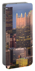 Pittsburgh 19  Portable Battery Charger