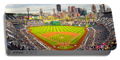 Pittsburgh Pirates  Portable Battery Charger