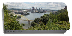 Pittsburgh Series 2  Portable Battery Charger