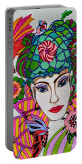Pixie Girl Portable Battery Charger