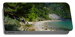 Arene Beach Of Cassis Portable Battery Charger