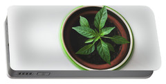 Plant Portable Battery Charger