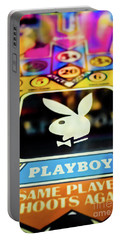 Playboy Pinball Portable Battery Charger