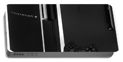 Playstation 3 Portable Battery Charger