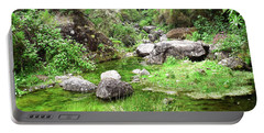 Pleasant Nature Portable Battery Charger