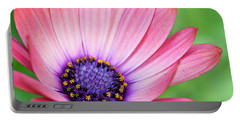Pleasing Petals Portable Battery Charger