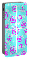 Plus D'amour Portable Battery Charger