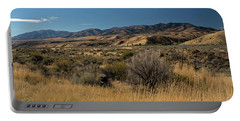 Pocatello Area Of South Idaho Portable Battery Charger