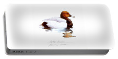 Pochard Portable Battery Charger