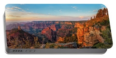 Point Imperial Sunrise Panorama II Portable Battery Charger