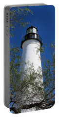 Point Isabel Light Portable Battery Charger