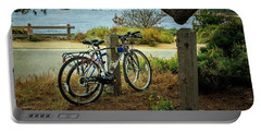 Point Lobos Bicycles Portable Battery Charger