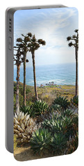 Point Loma Lighthouse Overlook Portable Battery Charger