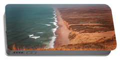 Point Reyes National Seashore Portable Battery Charger