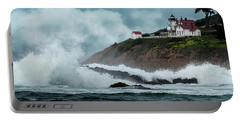 Point San Luis Lighthouse Portable Battery Charger