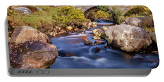Poisoned Glen Bridge Portable Battery Charger